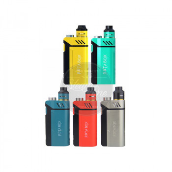 IJoy RDTA TC 200W Box Kit