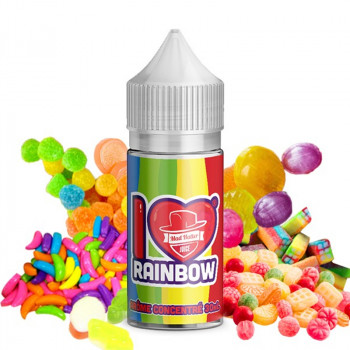 I Love Candy Rainbow 30ml Aroma by Mad Hatter Juice