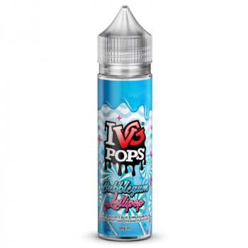 Bubblegum Lollipop (50ml) Plus e Liquid by I VG Pops