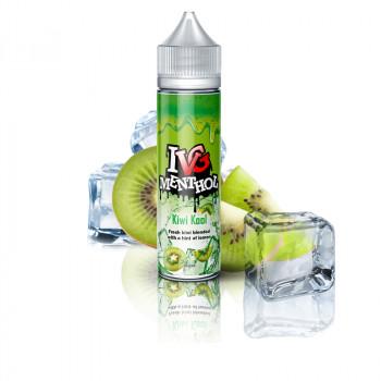 Kiwi Kool (50ml) Plus e Liquid by I VG Menthol