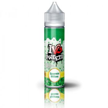Spearmint (50ml) Plus e Liquid by I VG Sweets