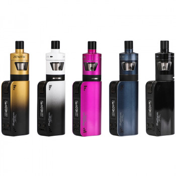 Innokin CoolFire Mini Zenith D22 2ml 40W 1300mAh Kit