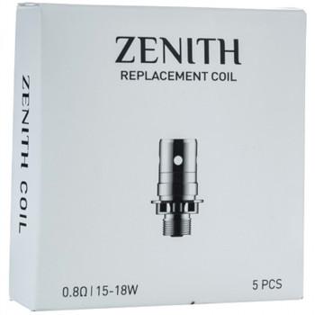 Innokin Zenith Coils 5er Pack Verdampferköpfe