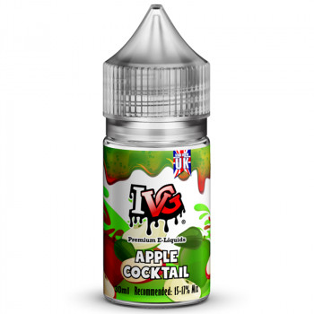 Apple Cocktail 30ml Aroma by I VG Konzentrat