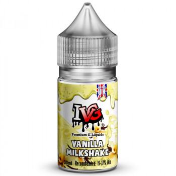 Vanilla Milkshake 30ml Aroma by I VG Konzentrat