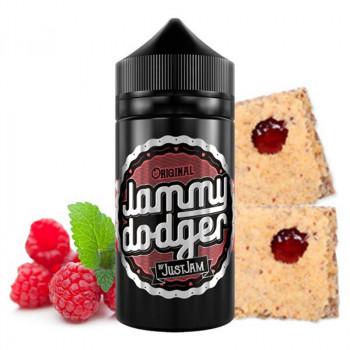 Jammy Dodger (80ml) Plus e Liquid by Just Jam