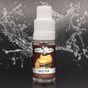 Jokers Cloud Rice Pop Liquid