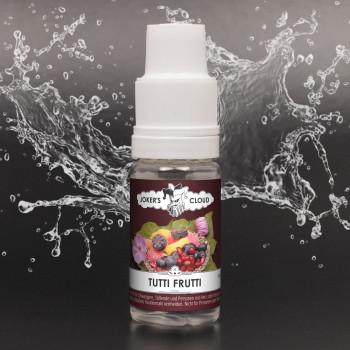 Jokers Cloud Tutti Frutti Liquid