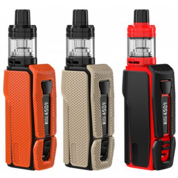 Joyetech Espion Silk 2,5ml 80W TC Kit inkl. NotchCore Tank