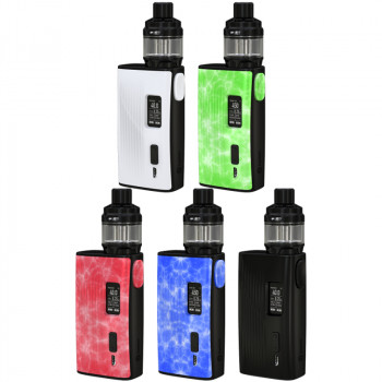 Joyetech Espion Tour 5ml 220W TC Kit