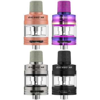 Joyetech Exceed Air 2ml Verdampfer