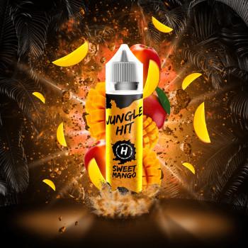 Sweet Mango 12ml Longfill Aroma by Jungle Hit