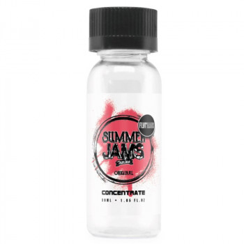 Original Summer 30ml Aroma by Just Jam