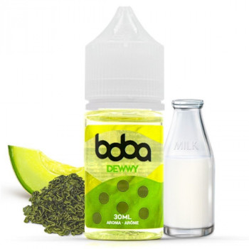 Dewwy Boba 30ml Aroma by Jazzy Boba