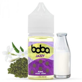 Jazzy Boba 30ml Aroma by Jazzy Boba