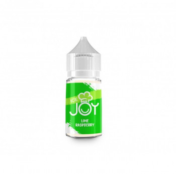 Joy Lime Raspberry 30ml Aroma by PGVG Labs