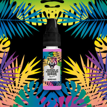 Jungle Wave Mango Haze 10ml Aroma by Full Moon
