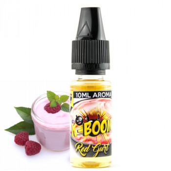 K-Boom Premium Aroma 10ml / Red Gurt