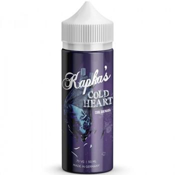 Cold Heart (50ml) Plus e Liquid by Kapka's Flava The Barber