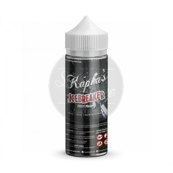 Icebreaker (50ml) Plus e Liquid by Kapka's Flava