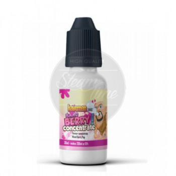Baad Berry 30ml Aroma by Kaveman