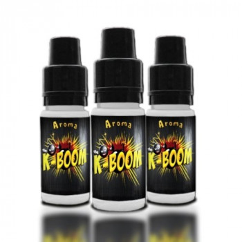 K-Boom Premium Aroma