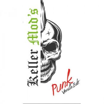 Punk Vanilla 10ml Aroma by Keller Mods