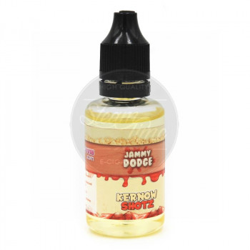 Jammy Dodge 30ml Aroma by Kernow Flavours