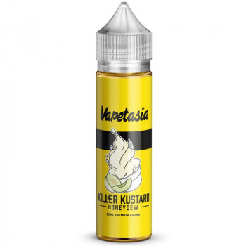 Killer Kustard Honeydew (15ml) Bottlefill Aroma by Vapetasia