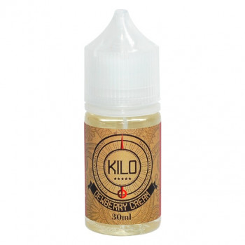 Dewberry Cream 30ml Aroma by Kilo Fruit Series