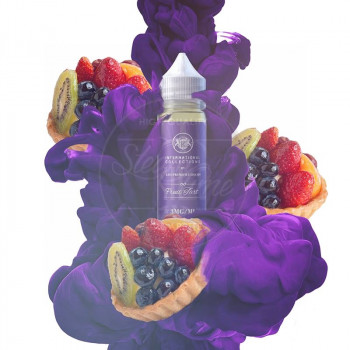 Europe (50ml) Plus e Liquid by Kilo International Series