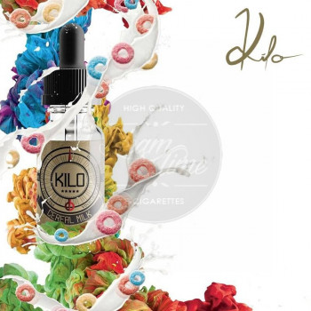 Cereal Milk (50ml) Plus e Liquid by Kilo Original Series