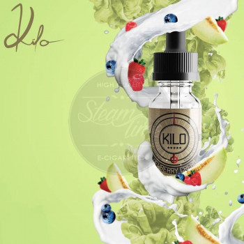 Dewberry Cream (50ml) Plus e Liquid by Kilo Original Series