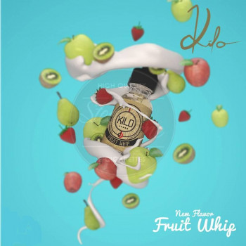Fruit Whip (50ml) Plus e Liquid by Kilo Original Series