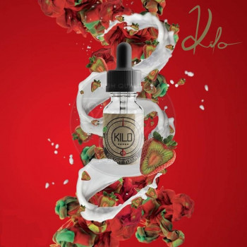 Kiberry Yogurt (50ml) Plus e Liquid by Kilo Original Series
