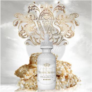Marshmallow Crisp (50ml) Plus e Liquid by Kilo White Series