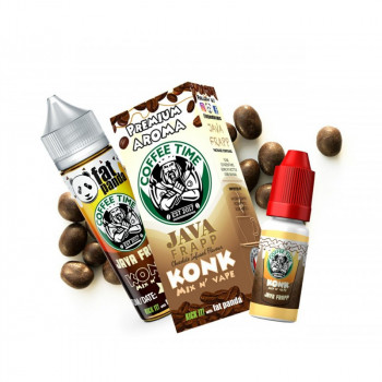 KONK Mix'n Vape Java Frapp Aroma by Fogging Awesome