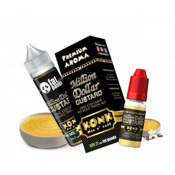KONK Mix'n Vape Million Dollar Custard Aroma by Fogging Awesome