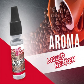 Kaffee Aroma by Liquid Helden