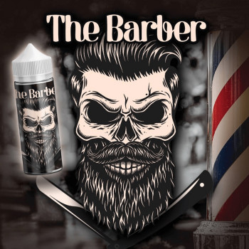 Drunken Pudding (50ml) Plus e Liquid by Kapka's Flava The Barber
