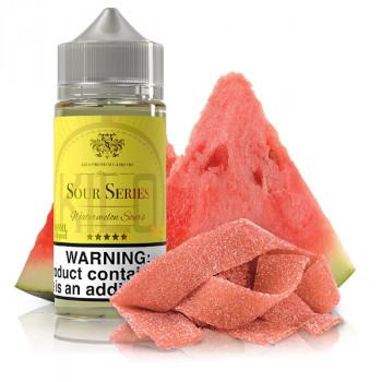 Watermelon Sours 100ml Shortfill Liquid by Kilo