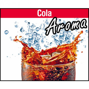 Cola Aroma by Liquid Helden