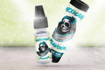 Mexicana 10 ml by Liquid Style