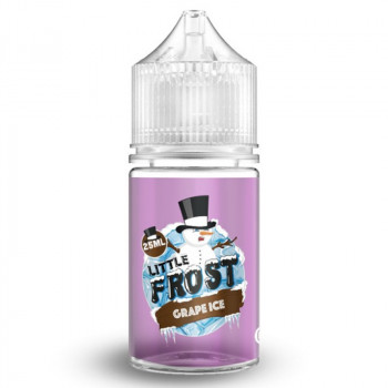 Grape Ice Pole (25ml) Plus e Liquid by Little Frost