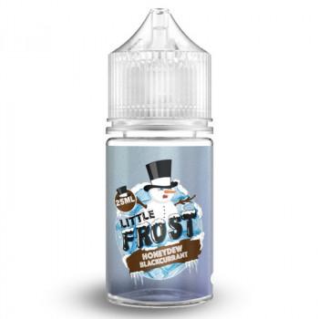 Honeydew Blackcurrant (25ml) Plus e Liquid by Little Frost Nikotinfrei
