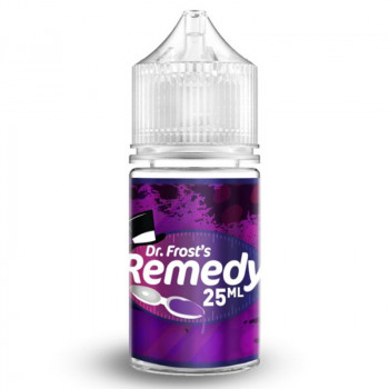 Remedy (25ml) Plus e Liquid by Little Frost