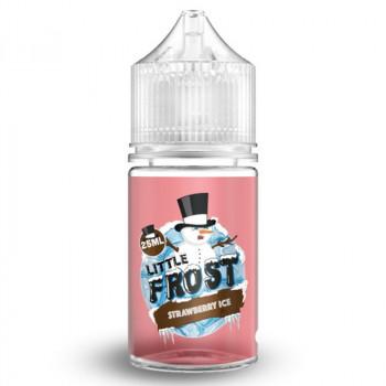 Strawberry Ice Pole (25ml) Plus e Liquid by Little Frost Nikotinfrei