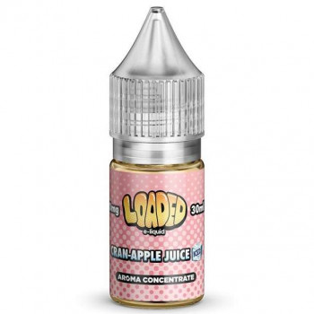 Cran Apple Juice Iced 30ml Aroma by Loaded