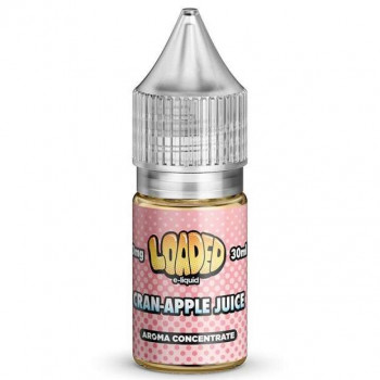 Cran Apple Juice 30ml Aroma by Loaded
