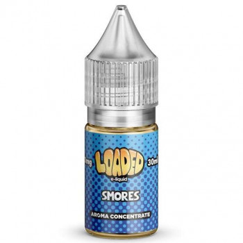 Smores 30ml Aroma by Loaded